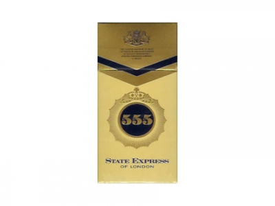 555(State Express of London)