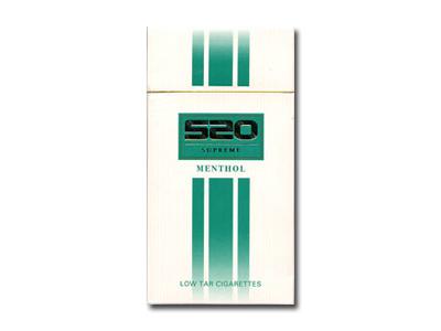 520(薄荷)