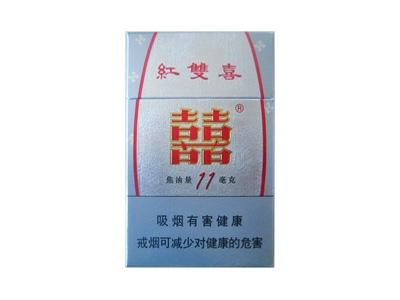 红双喜(11mg)