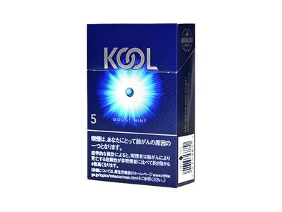 KOOL(mixx 5mg 爆珠日版)