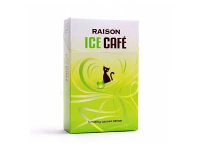 RAISON(ice cafe)