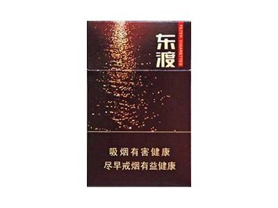 苏烟(东渡)