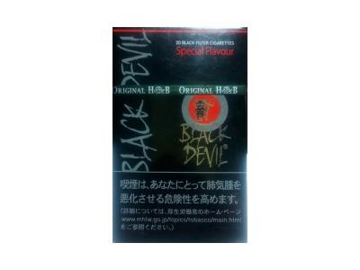 黑魔鬼(Special日版)
