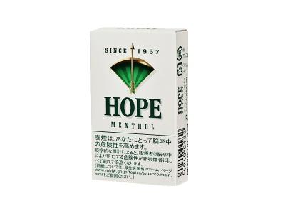 HOPE(薄荷日本免税)