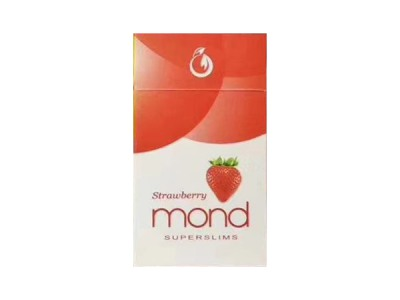 MOND梦都(草莓)
