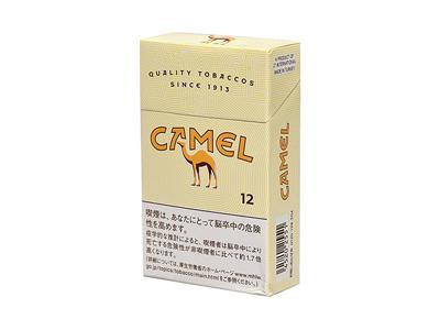 骆驼(硬12mg日税版)