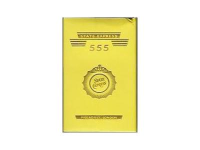 555(印度航空版)