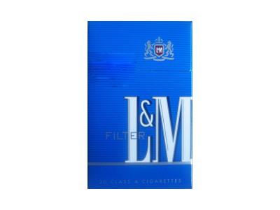 LM(硬蓝美国免税版)