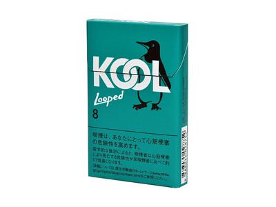 KOOL(Looped 8 超细支日版)