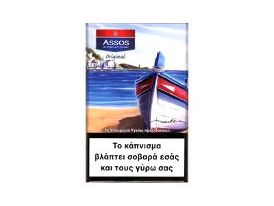 阿索斯(国际版 2007收藏版 原味)